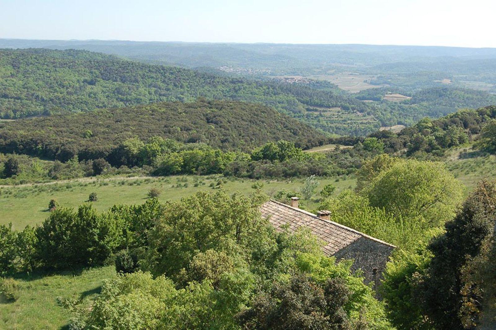 Domaine la Vallée sur Cèze - Goudargues