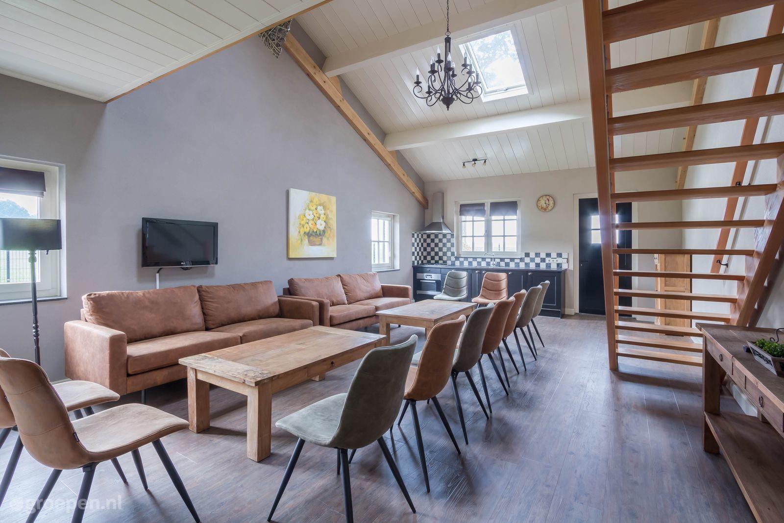 Group accommodation Hapert