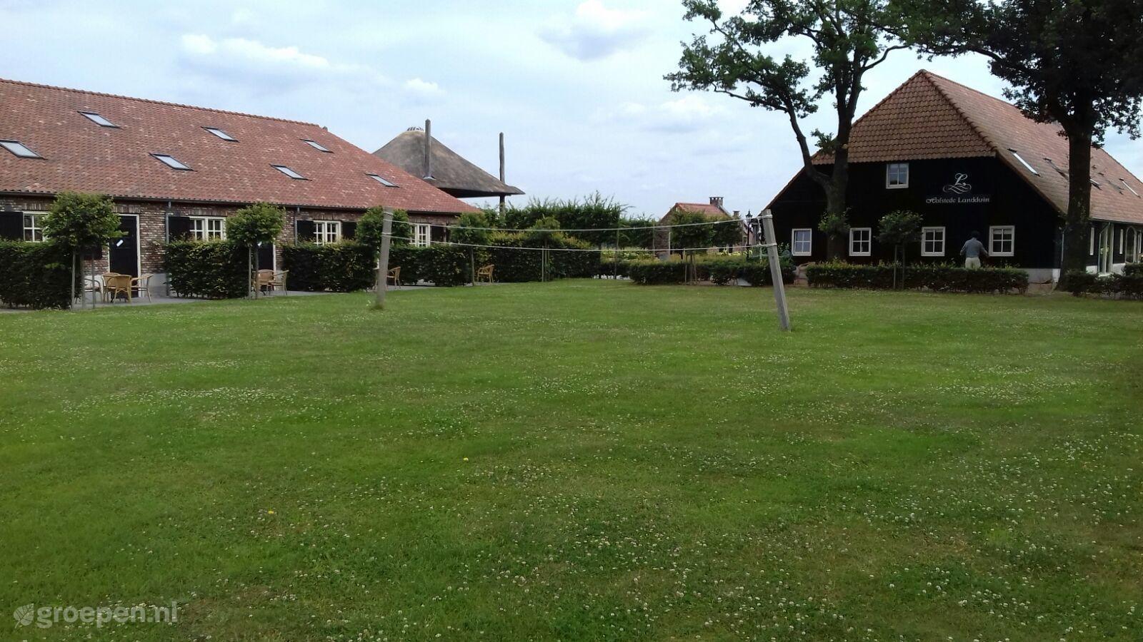Holiday Farmhouse Hapert