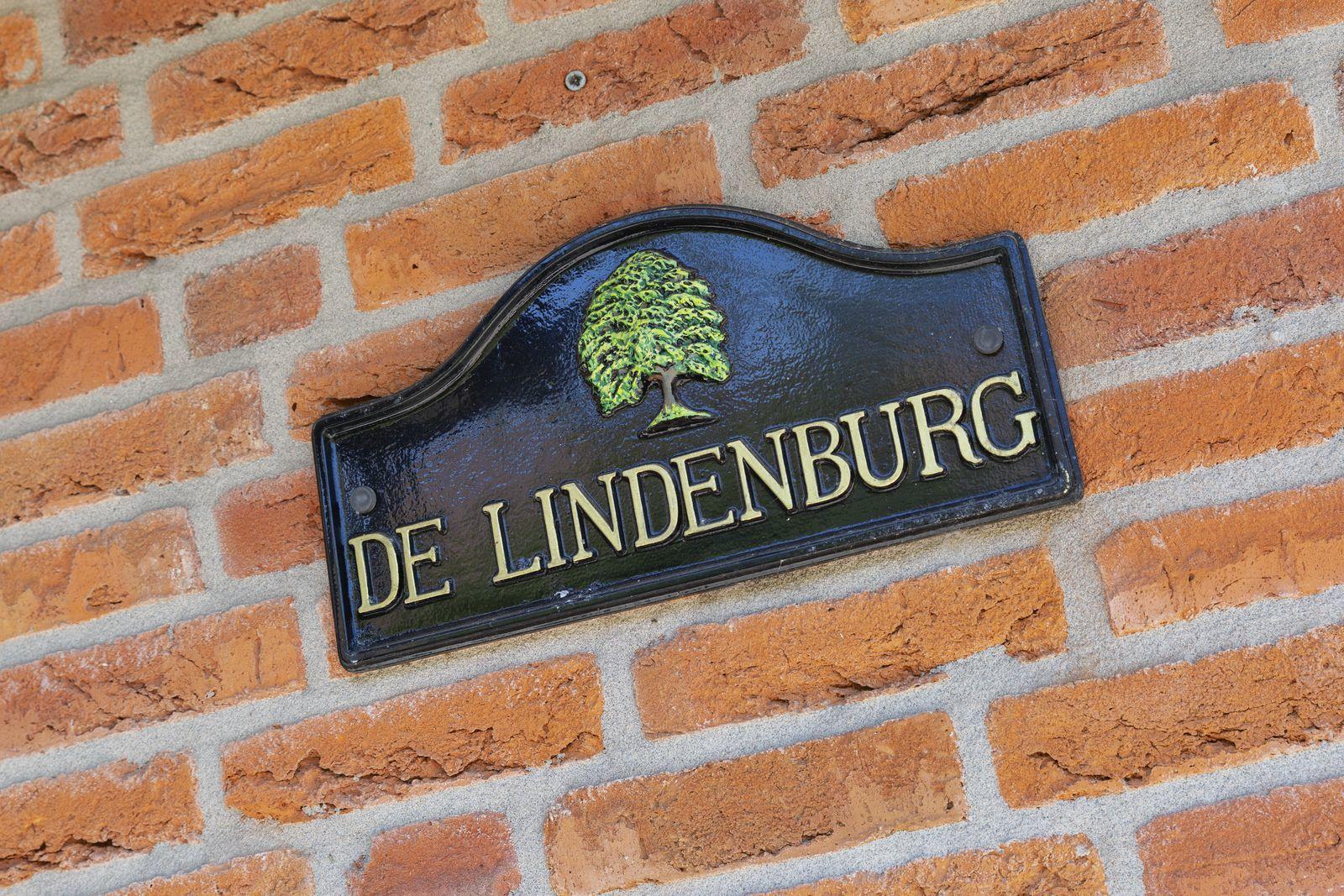 De Lindenburg 6-persoons