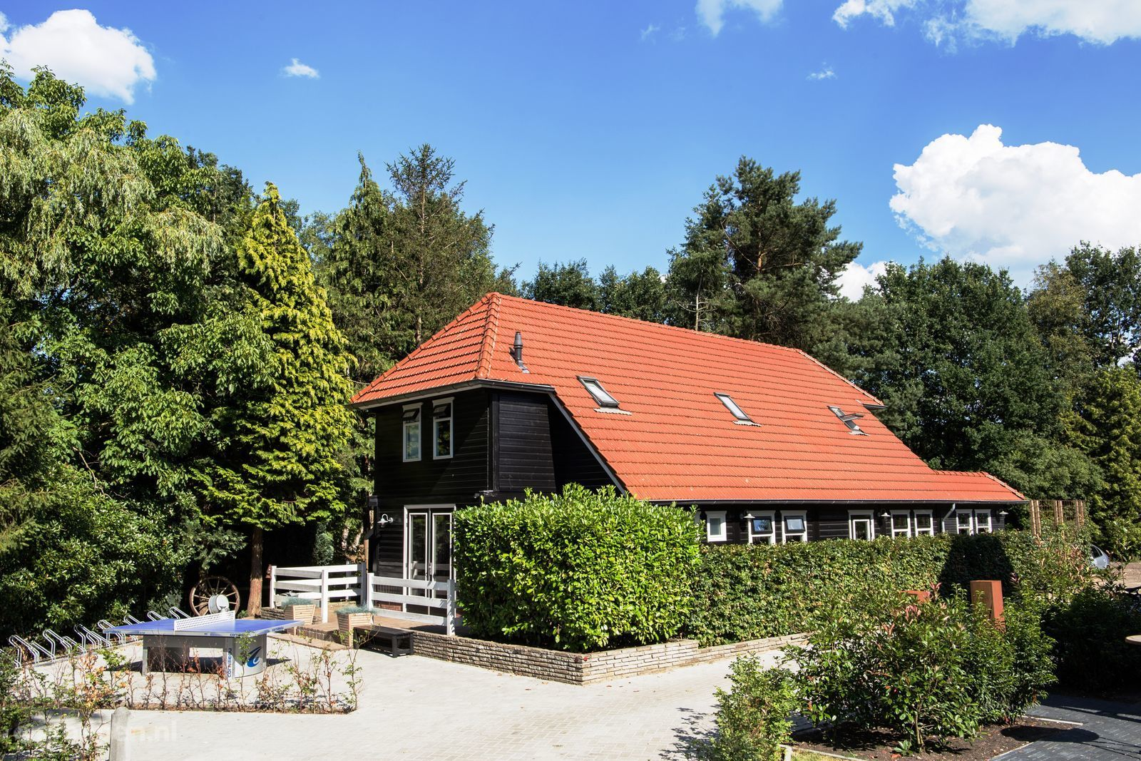 Holiday Farmhouse Bruchterveld