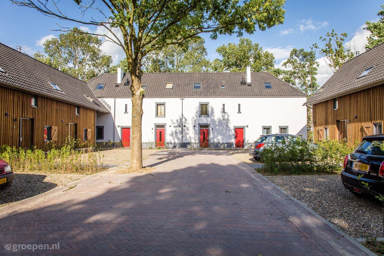 Vakantievilla Maastricht