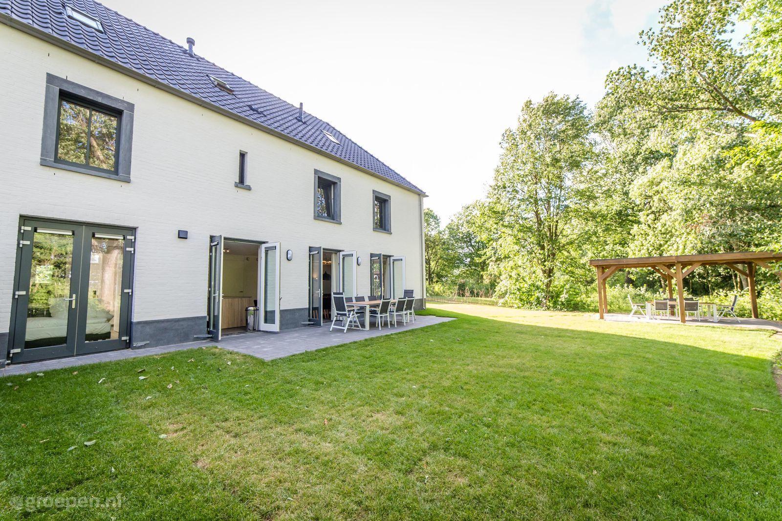 Villa Maastricht