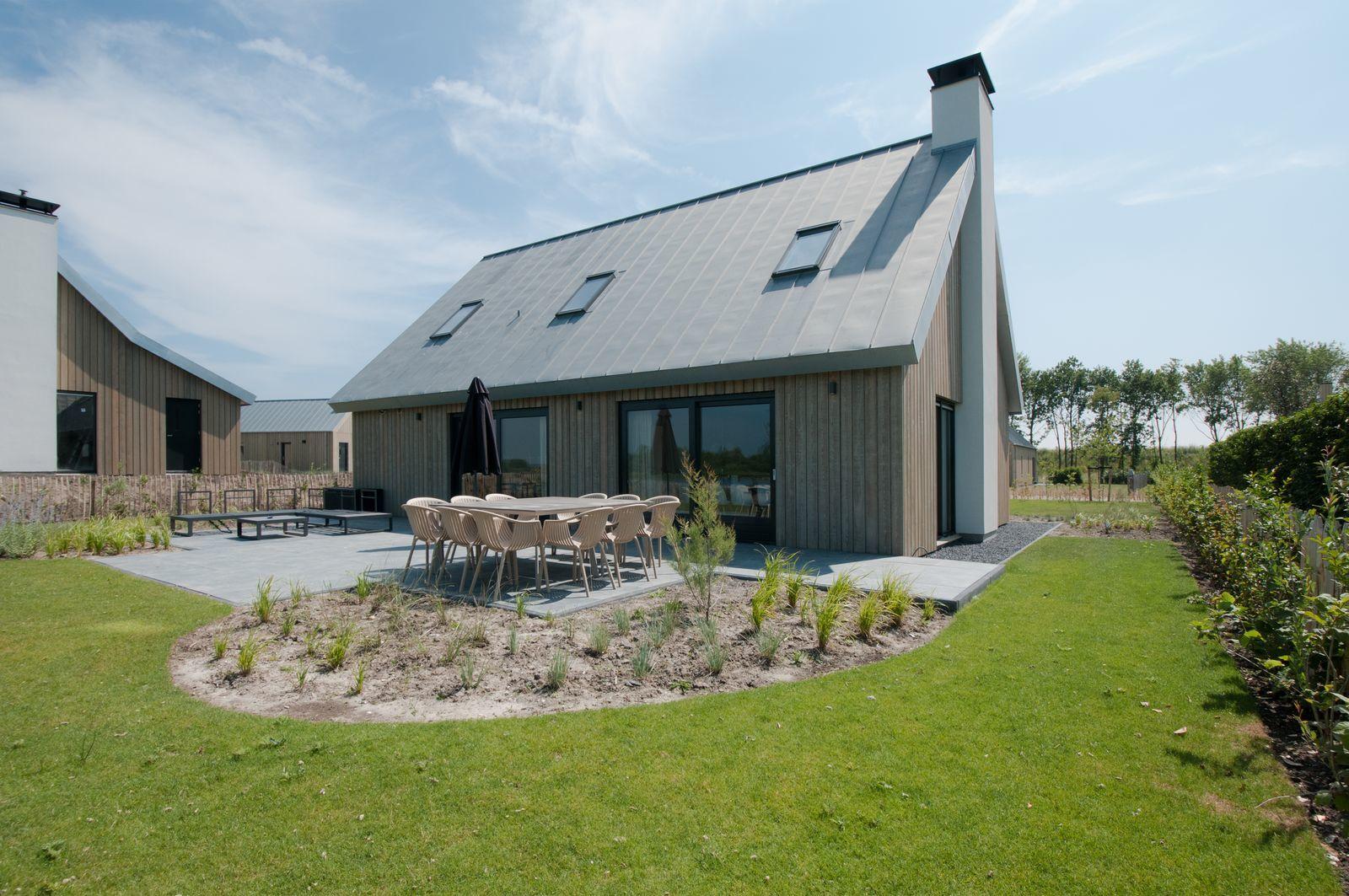 Villa Oesterdam | 10 personen