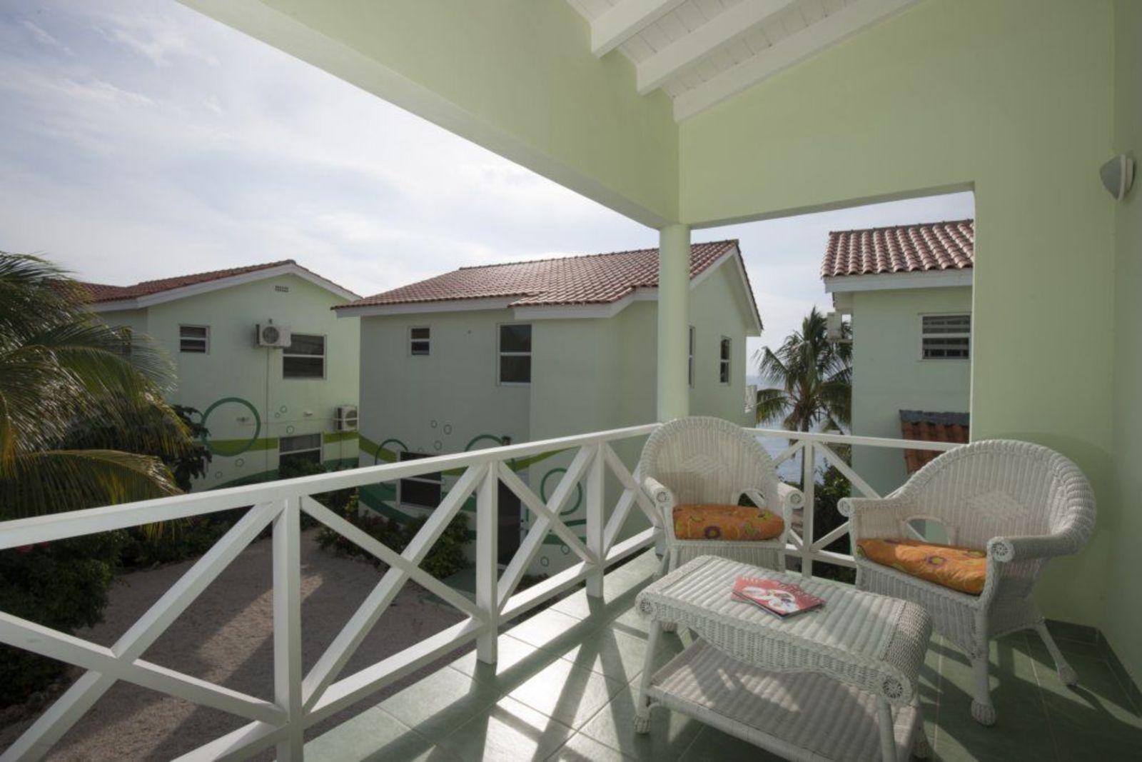 Lagoon Ocean Resort: Type B