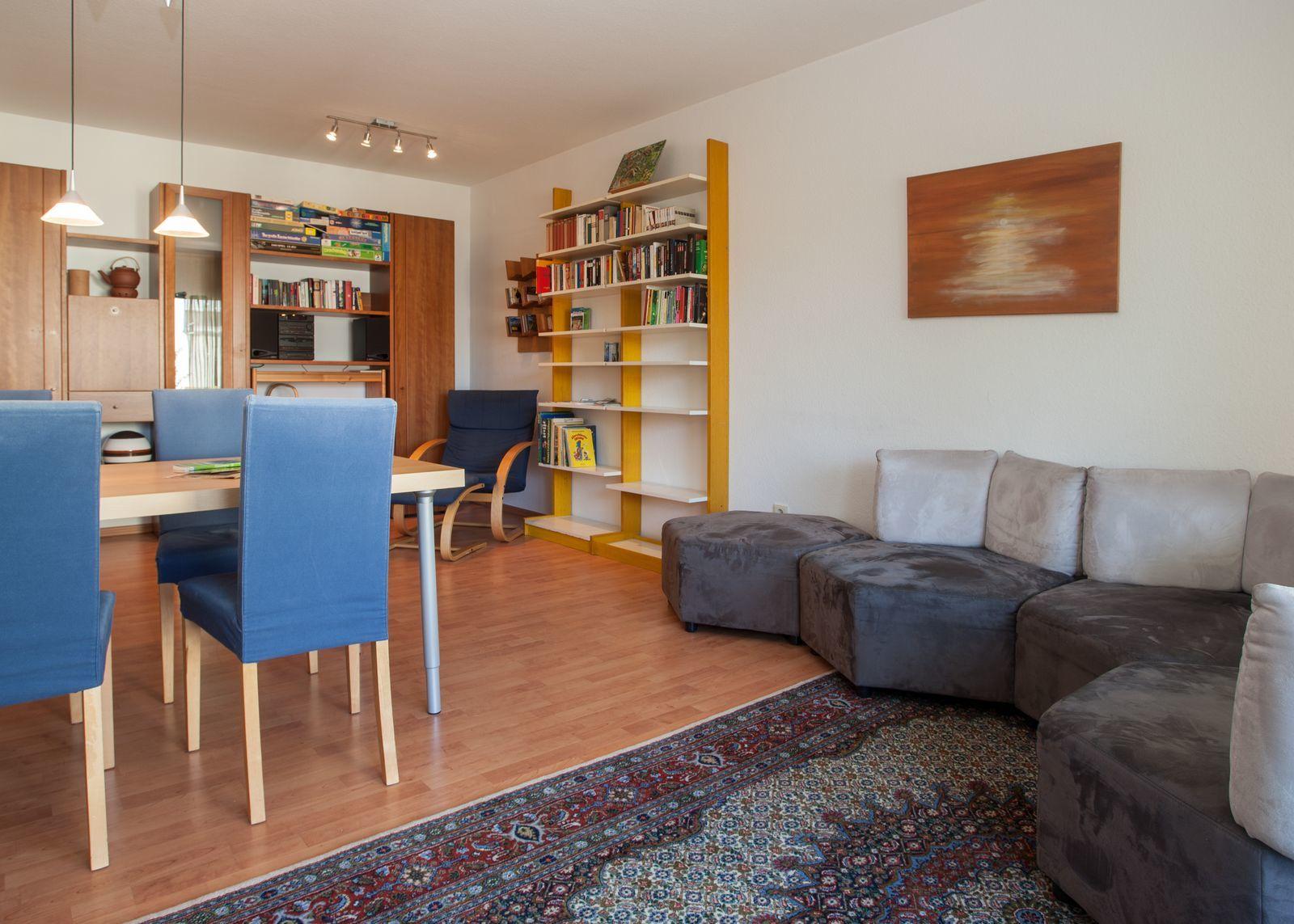 Apartment - Feldstrasse 48-S | Winterberg