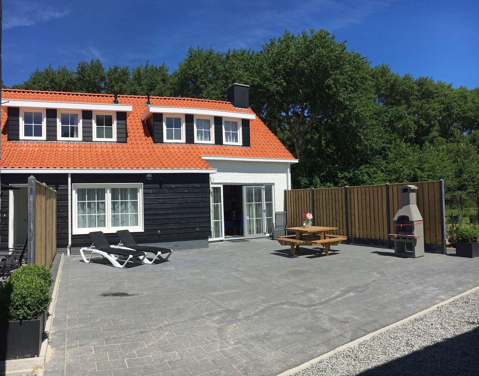 Ferienhaus Zeldenrust-zes