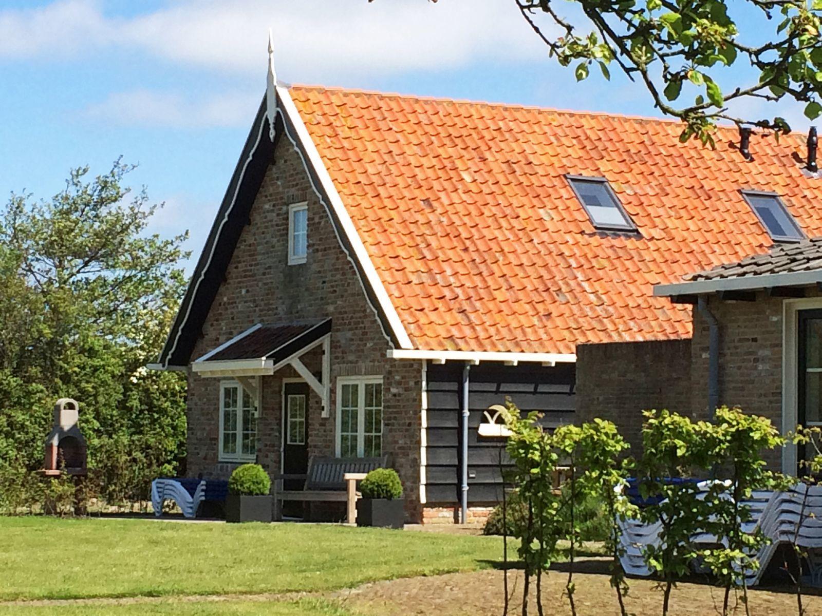Vakantiehuis Koeiestal