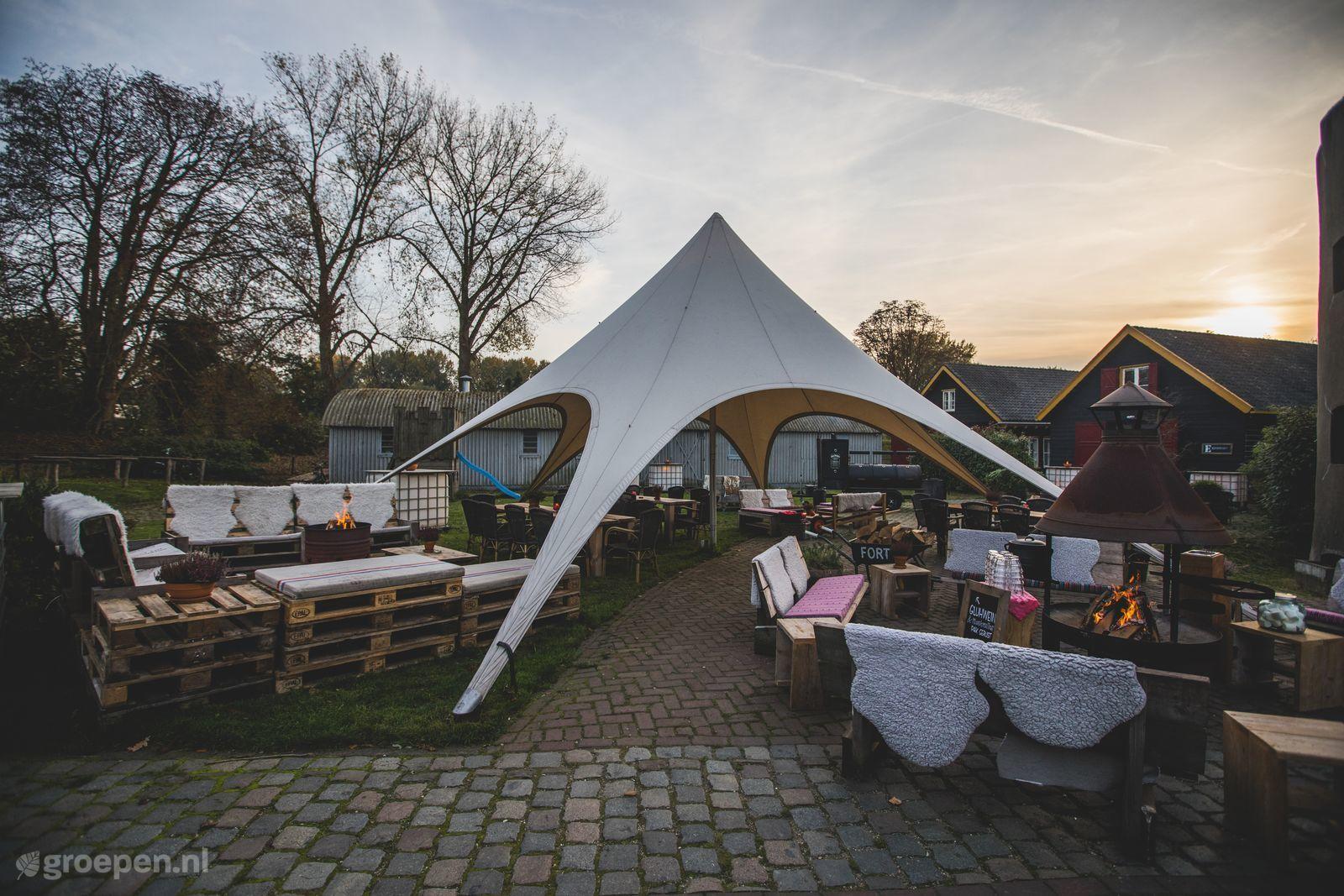 Group accommodation Utrecht