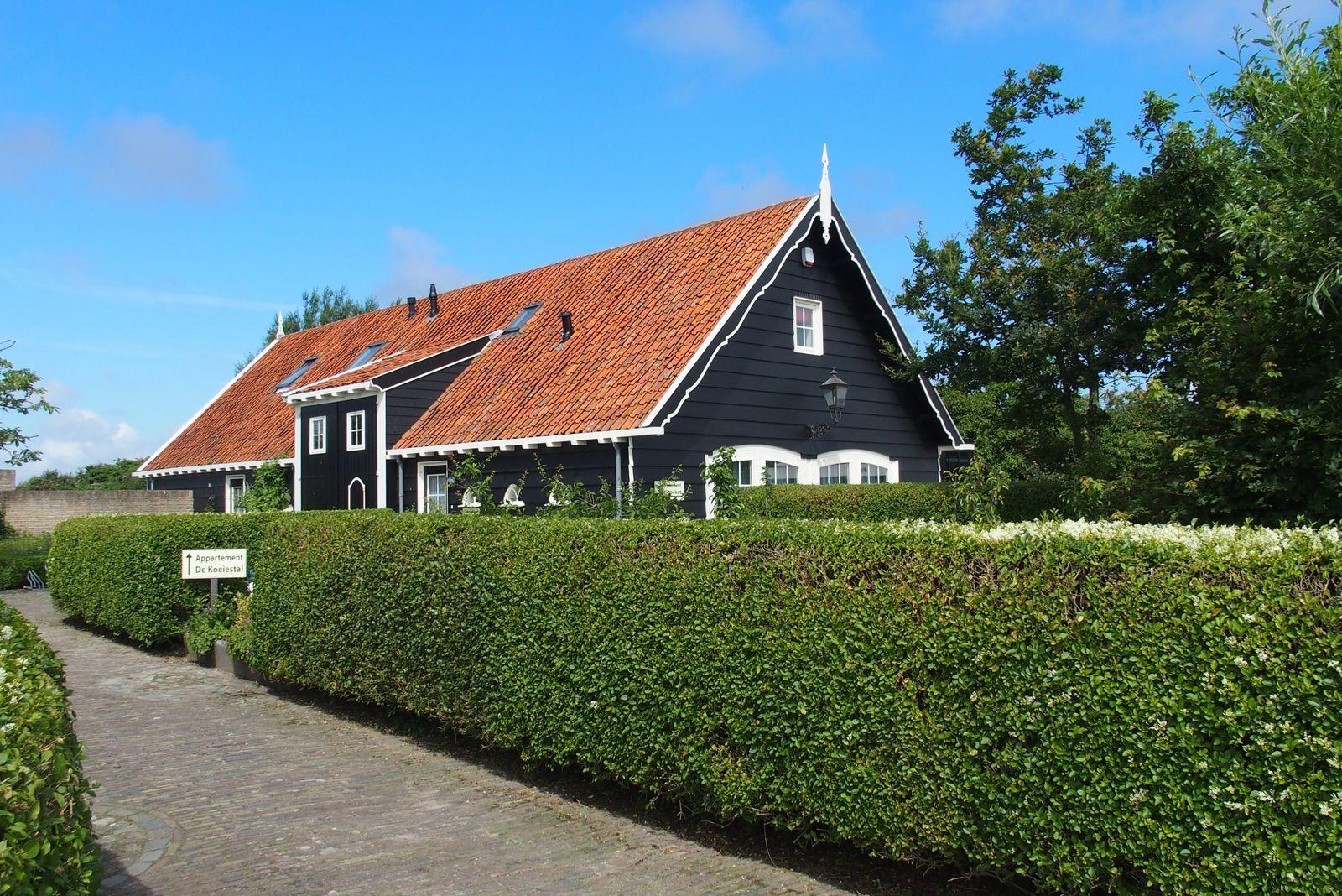 Vakantiehuis Kippekot