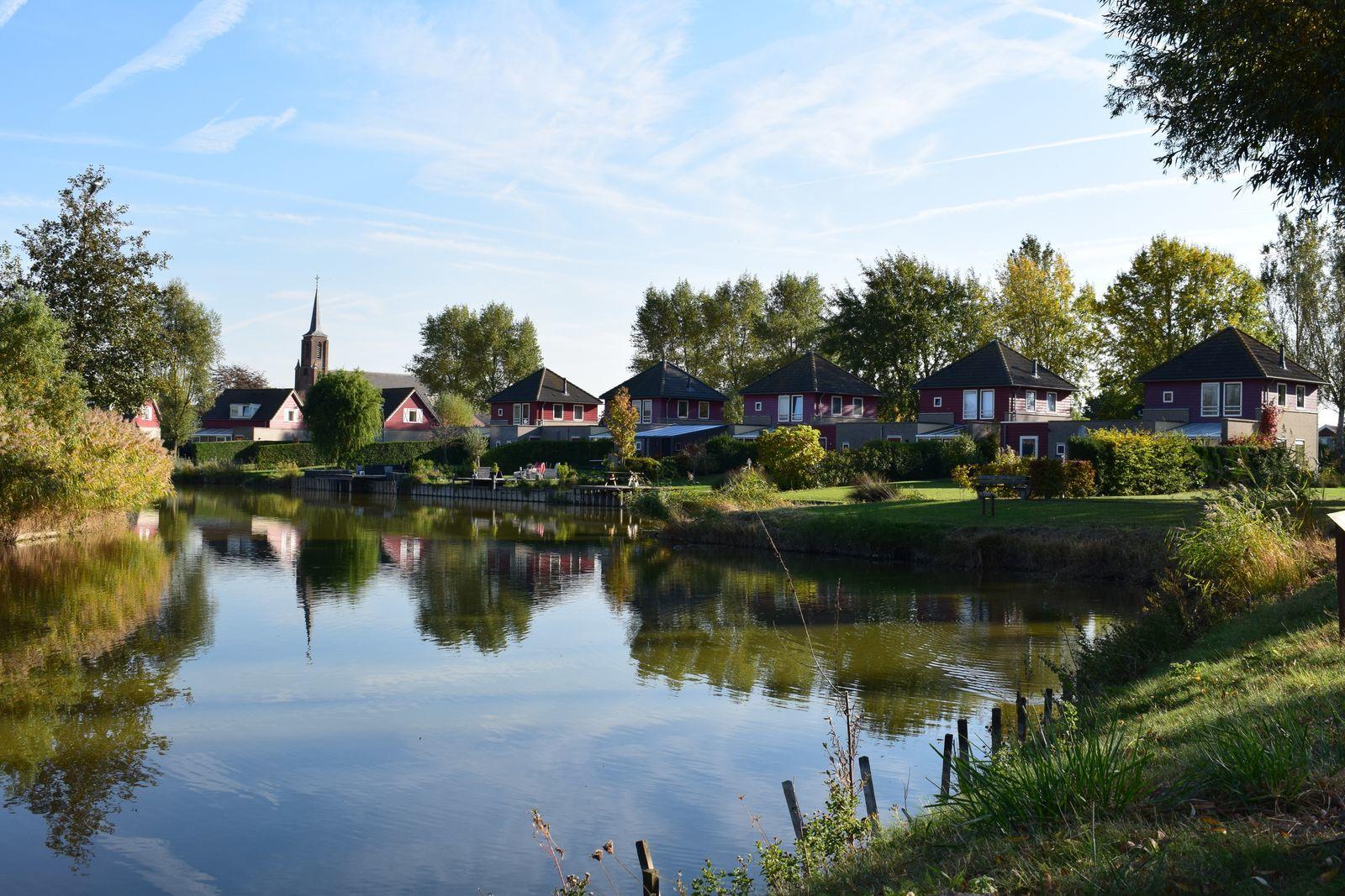 Maxime 292 - Kustpark Village Scaldia