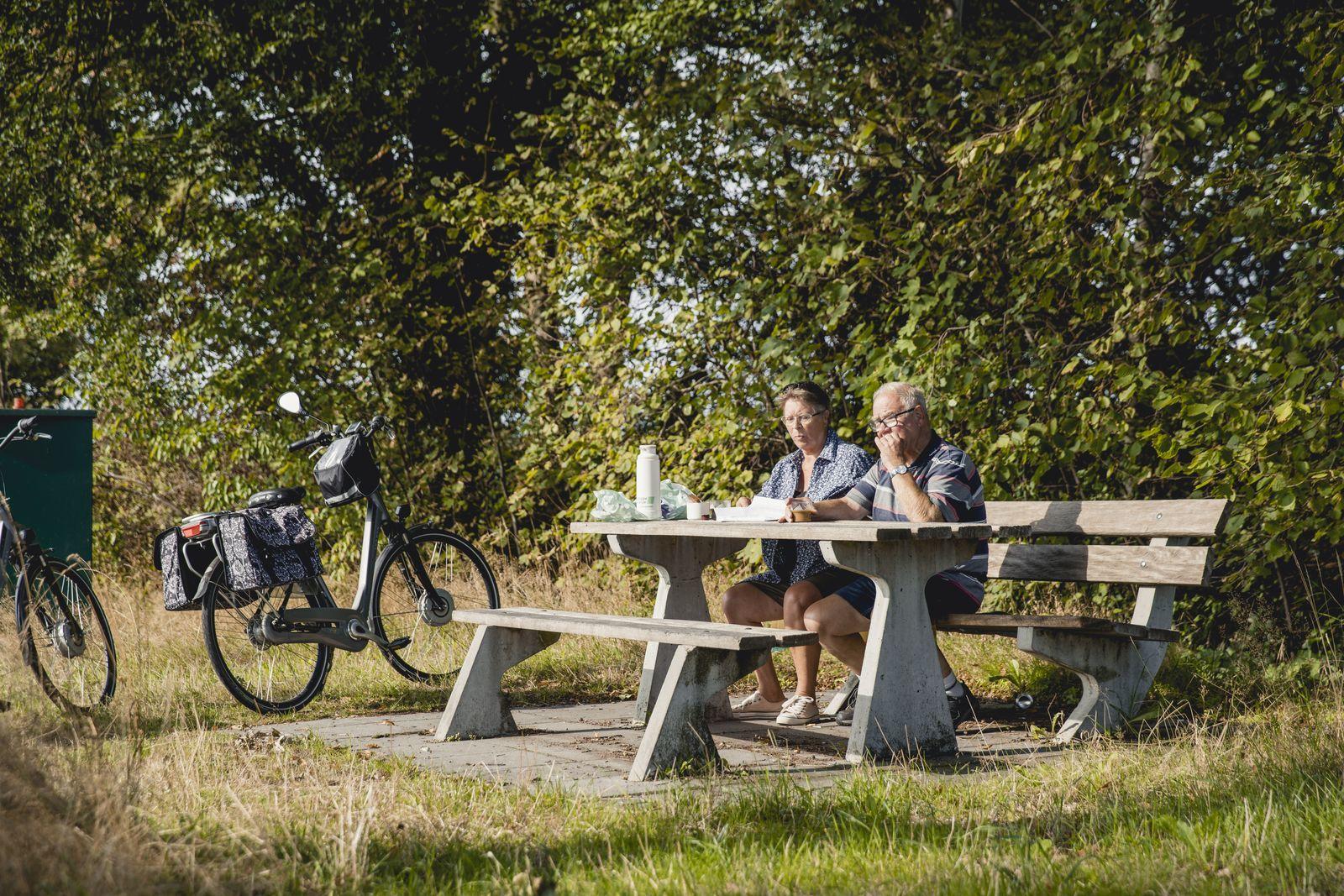 Reggestreek Fiets4daagse verblijf 6 dagen in een luxe accommodatie inclusief halfpension - 2021