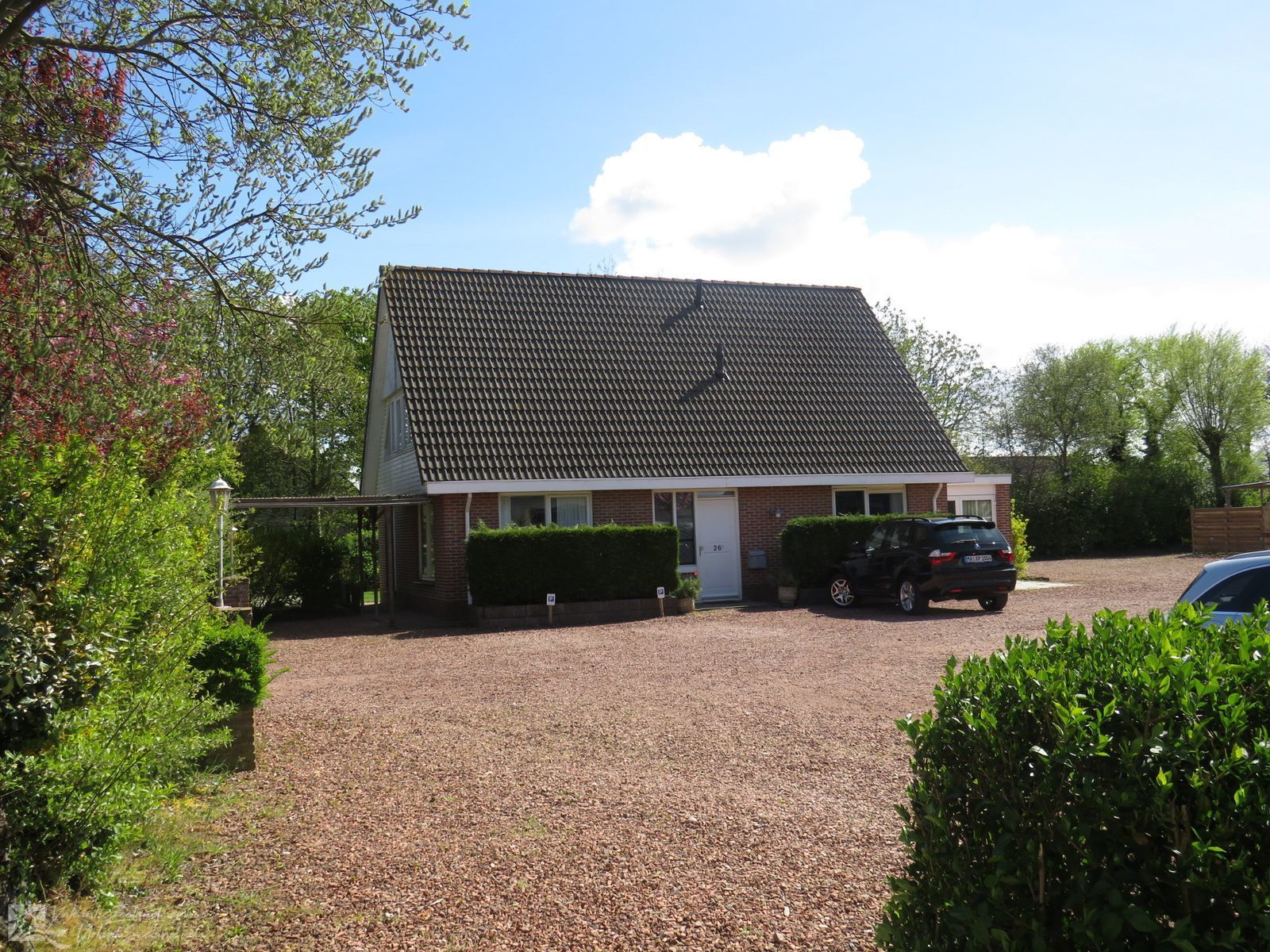 VZ090 Holiday Home Oostkapelle