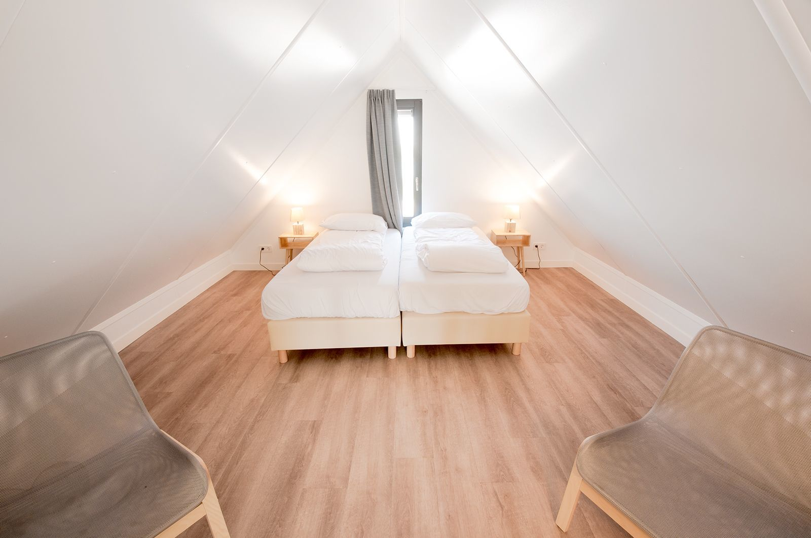 Villa Oesterdam | 2+2 personen