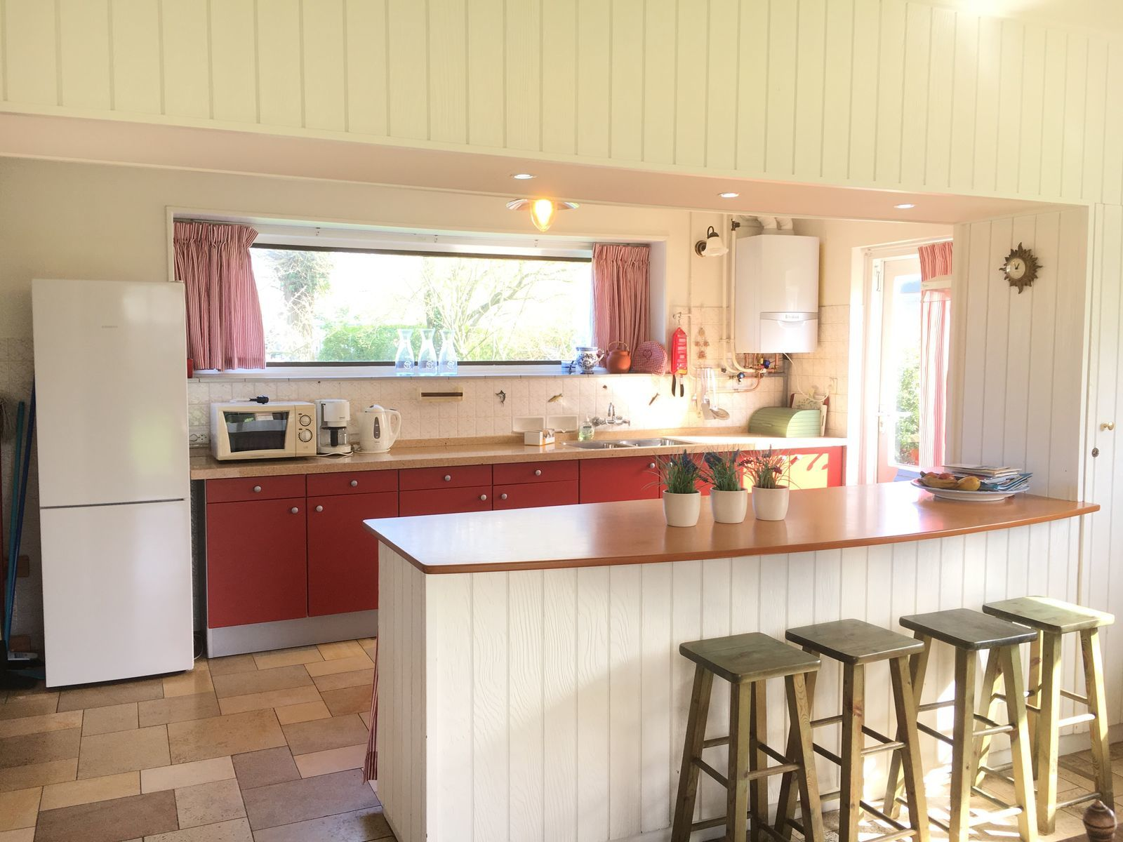 Holiday home New Dawn