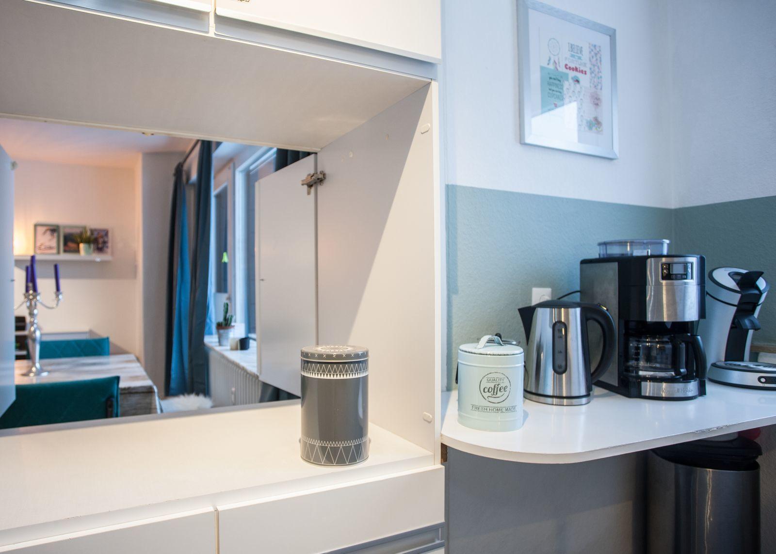 Appartement - Auf der Wallme  39-H | Winterberg