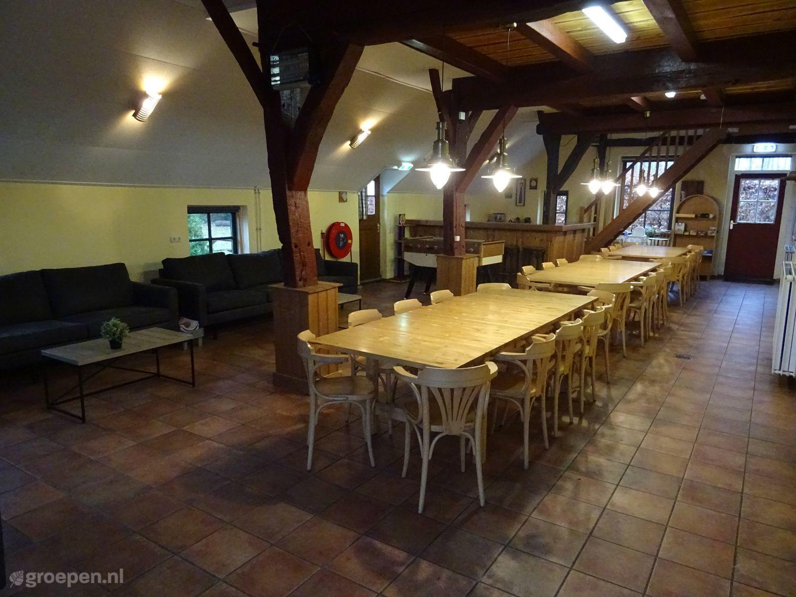 Holiday Farmhouse Geesteren