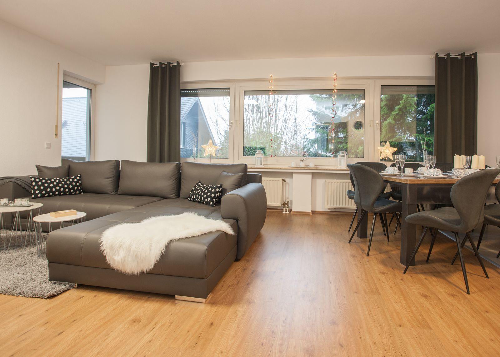 Apartment Lea - Auf der Weide 1   Altastenberg