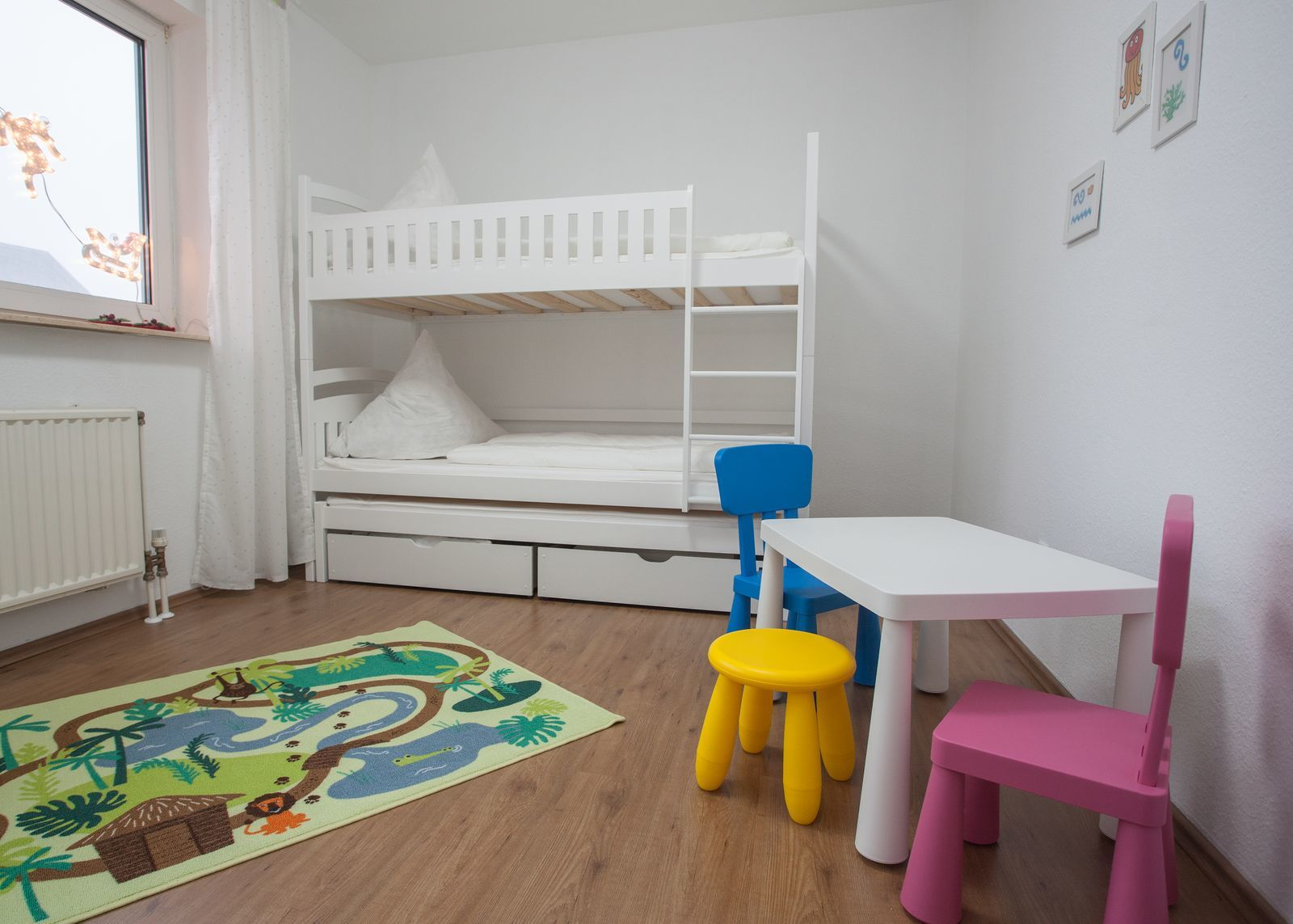 Apartment Lea - Auf der Weide 1