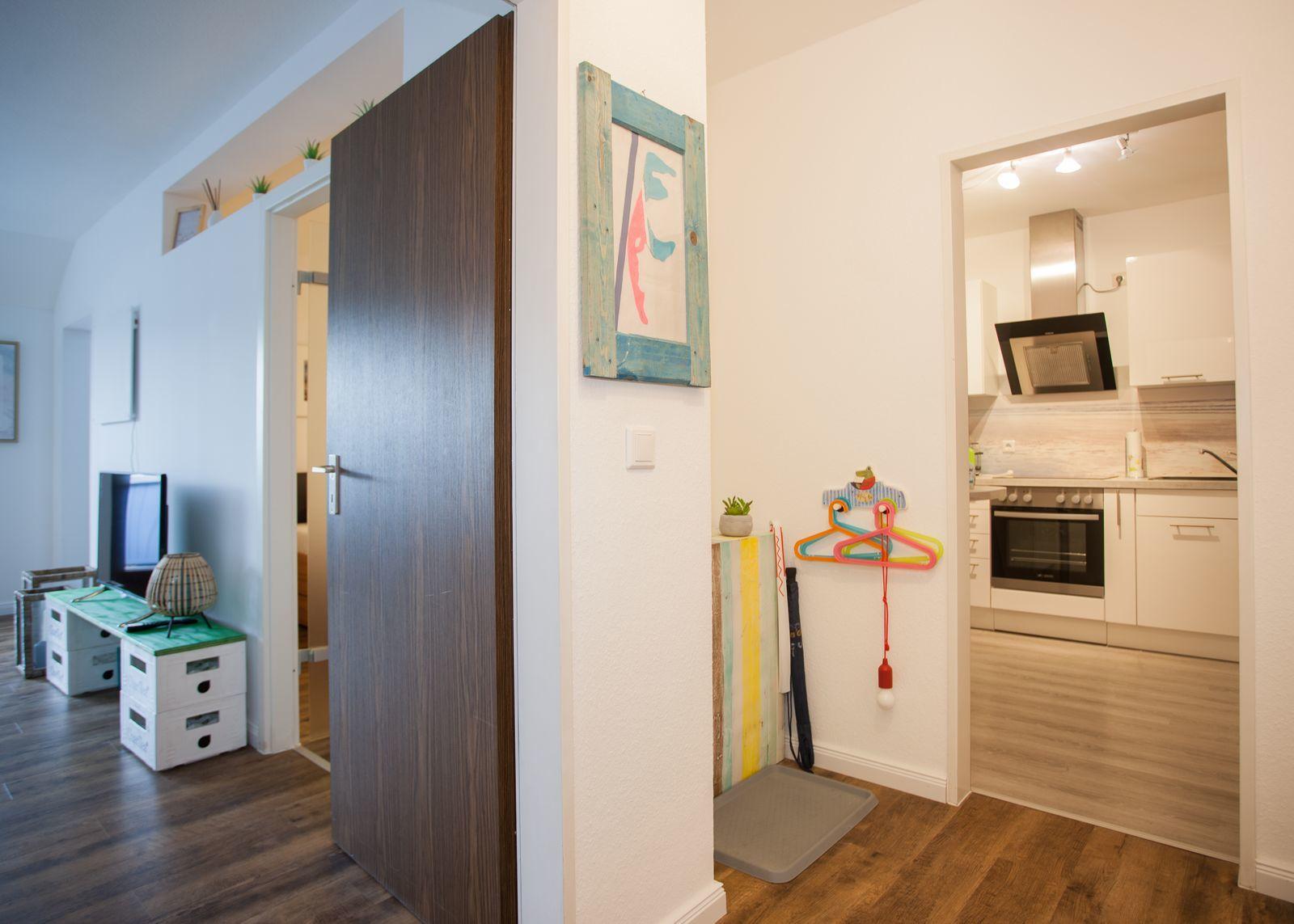 "Apartment - ""Patrice""Am Bergelchen 58-J | Winterberg-Niedersfeld"