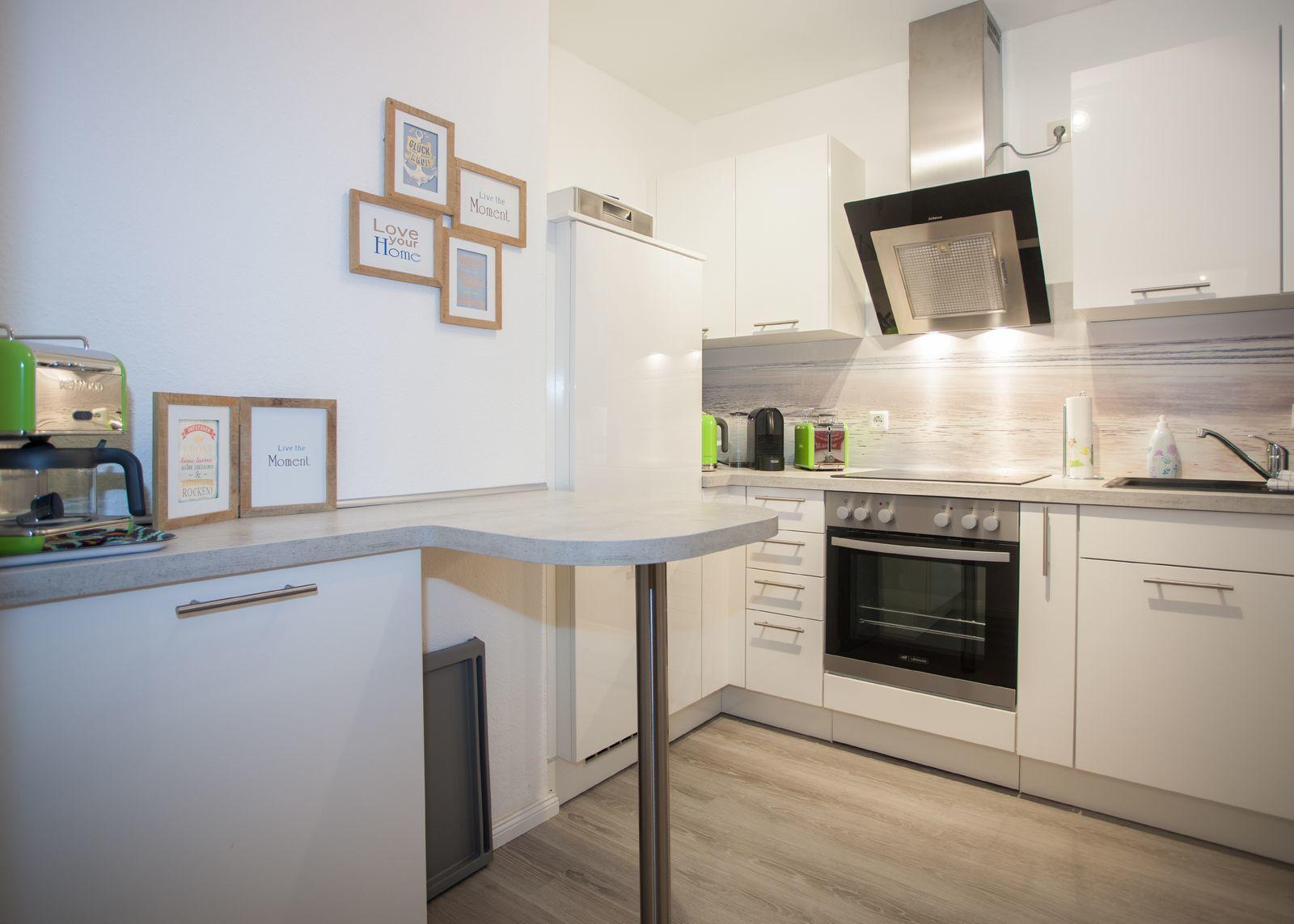 "Appartement - ""Patrice""  Am Bergelchen 58-J | Winterberg-Niedersfeld"