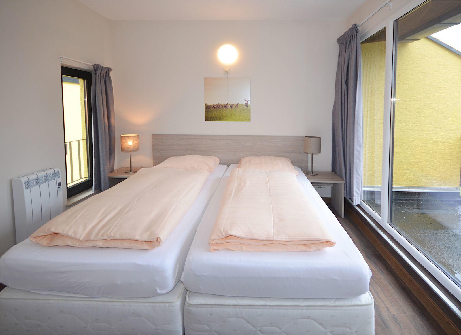 Comfort vakantiehuis 4p