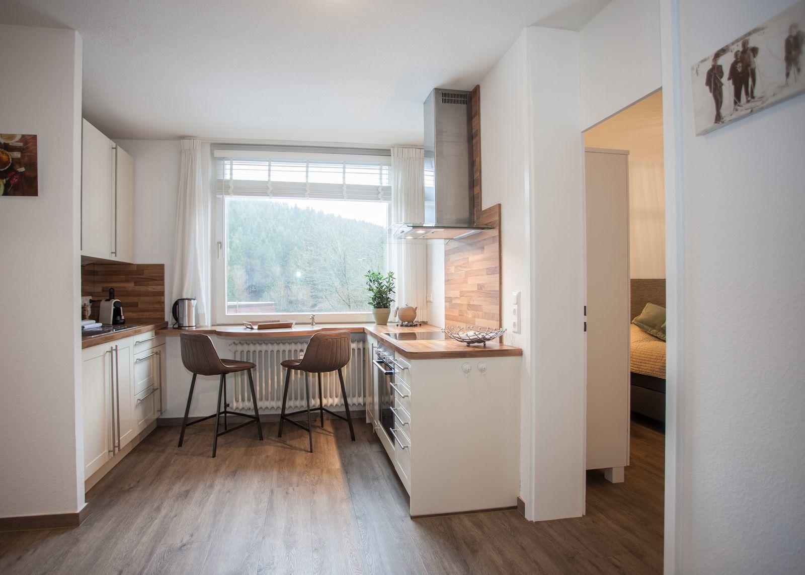 Appartement - In der Büre 10-R | Winterberg