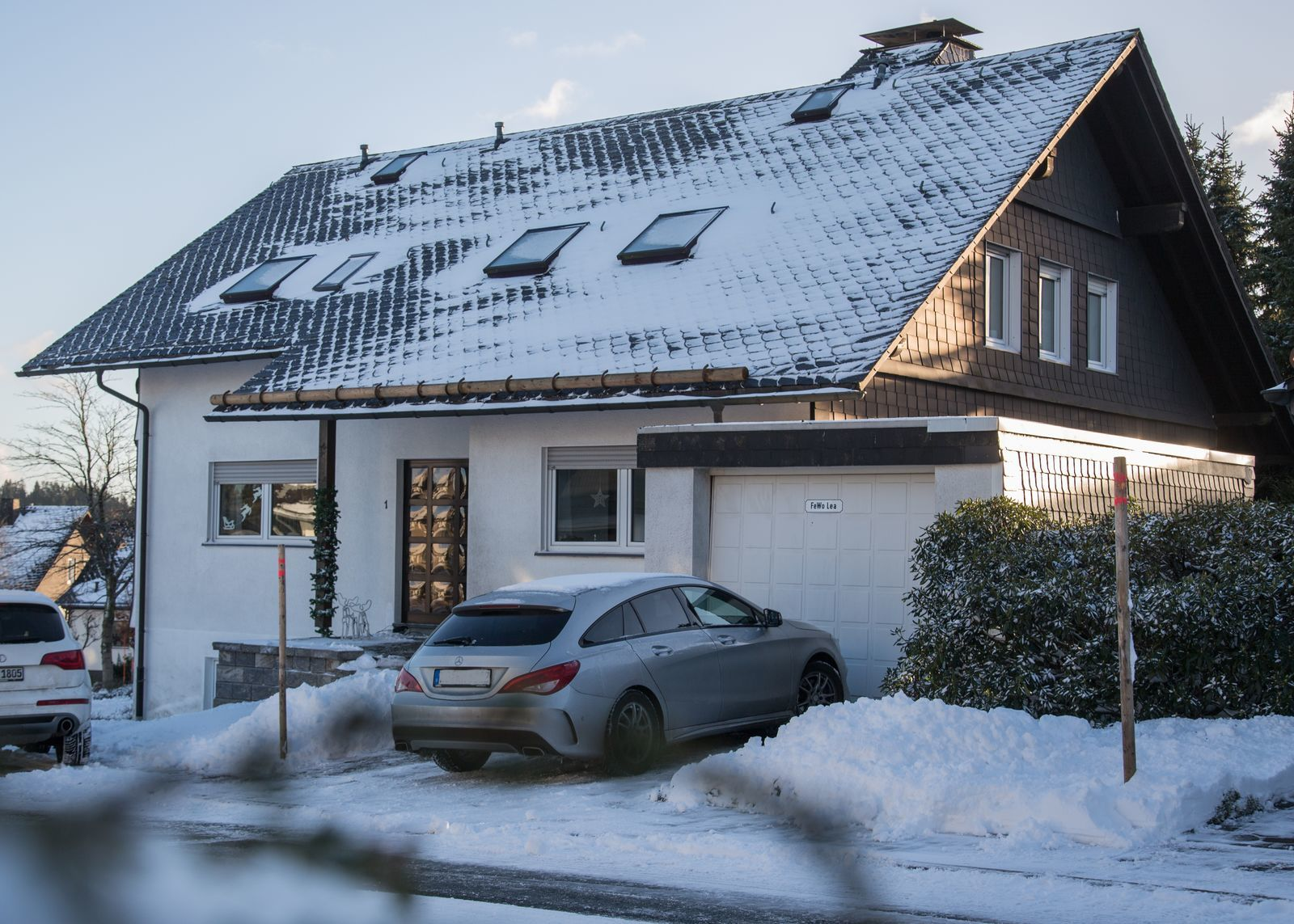Apartment Lea - Auf der Weide 1 | Altastenberg