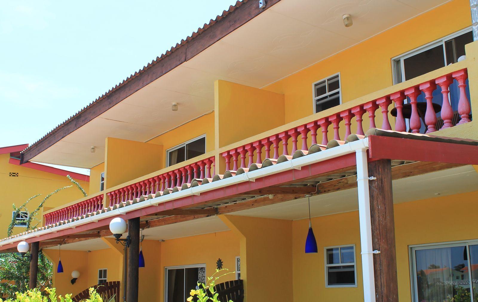 1 Slaapkamer Appartement - Aan Zee - 1e Verdieping