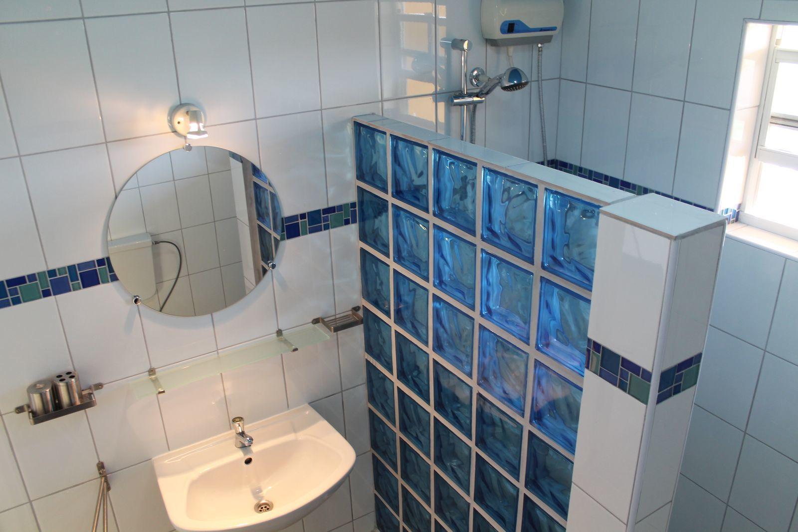 1 Schlafzimmer Appartement - Am Meer - 1. Stock