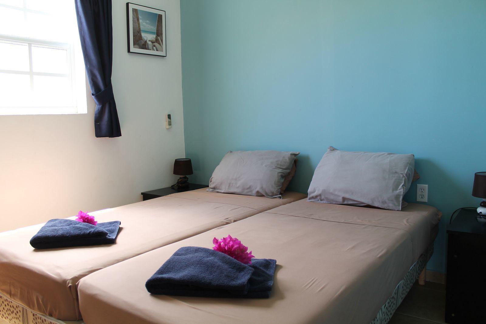 4 Slaapkamer Appartement - Aan Zee - 1e Verdieping