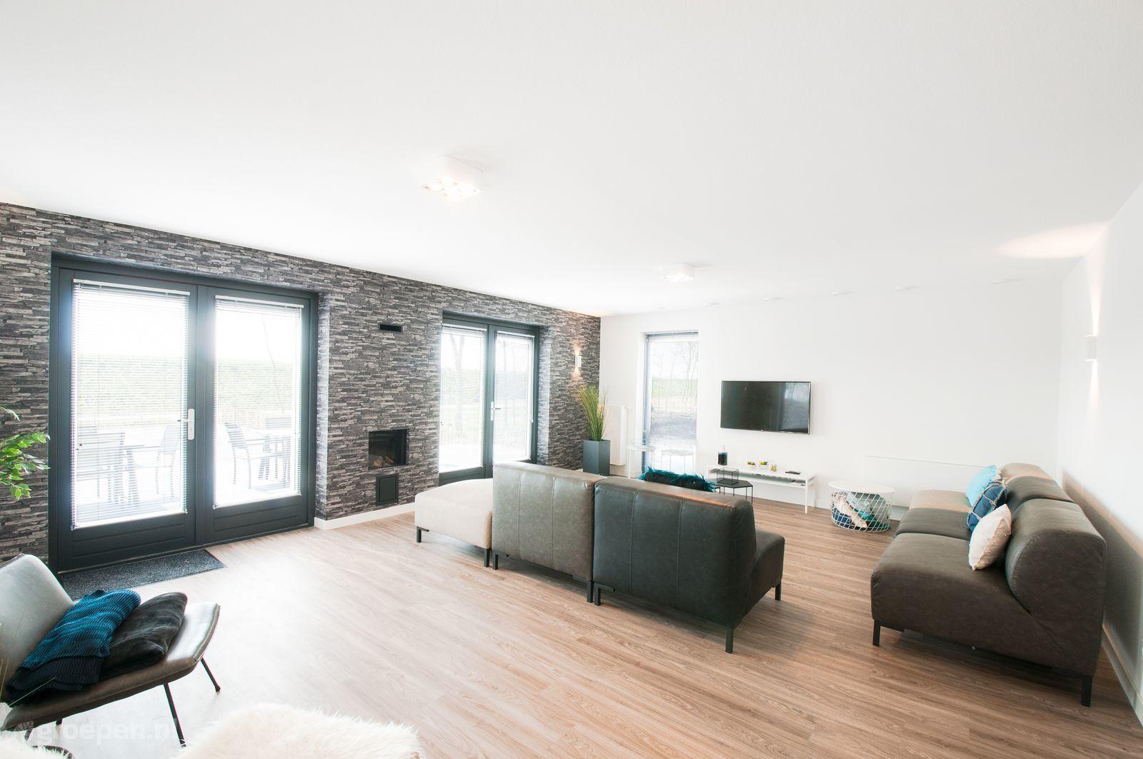 Group accommodation Tholen