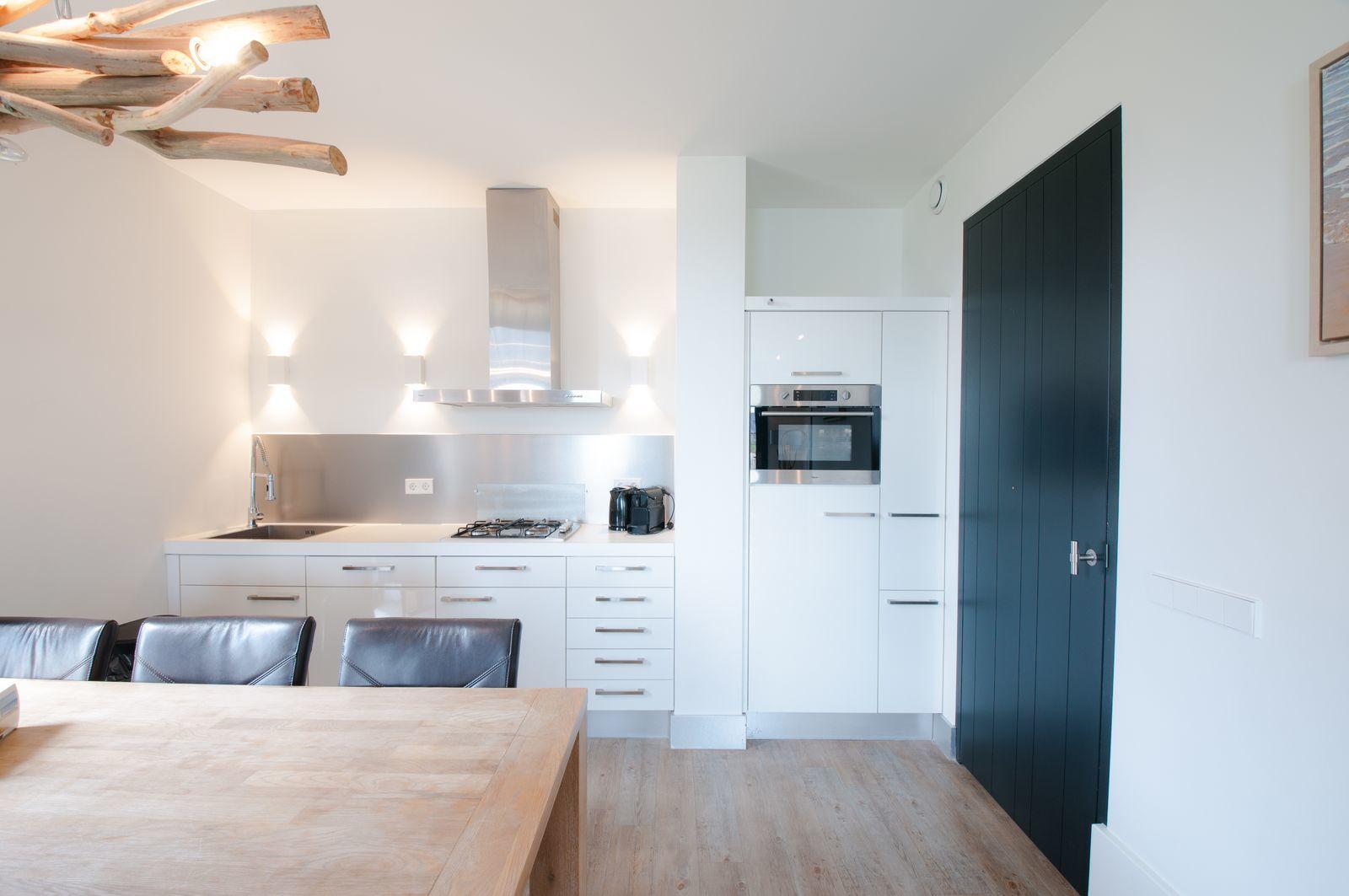 Villa Oesterdam Comfort | 6 personen