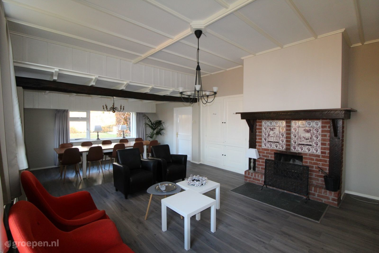 Holiday Farmhouse Vorden