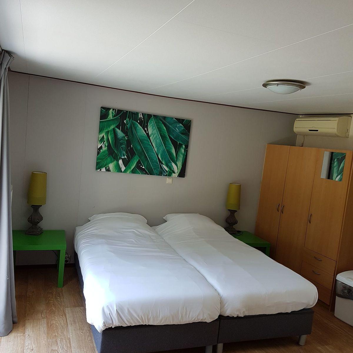 Hotelchaletkamers
