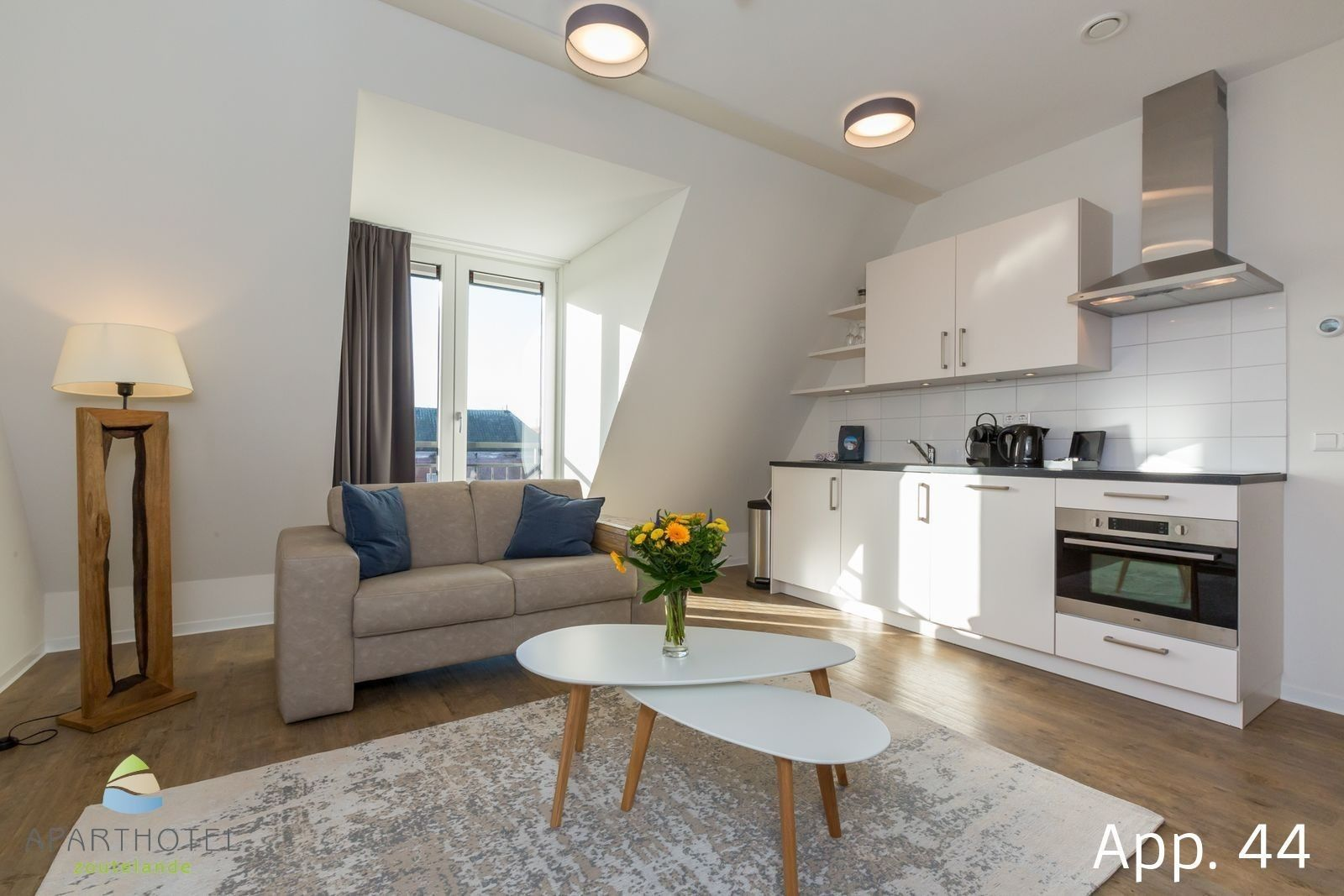 Luxuriöses Appartement Comfort für 2 Personen